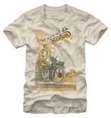 Norton Motorcycles The Unapproachable Norton Worlds Best T-shirt